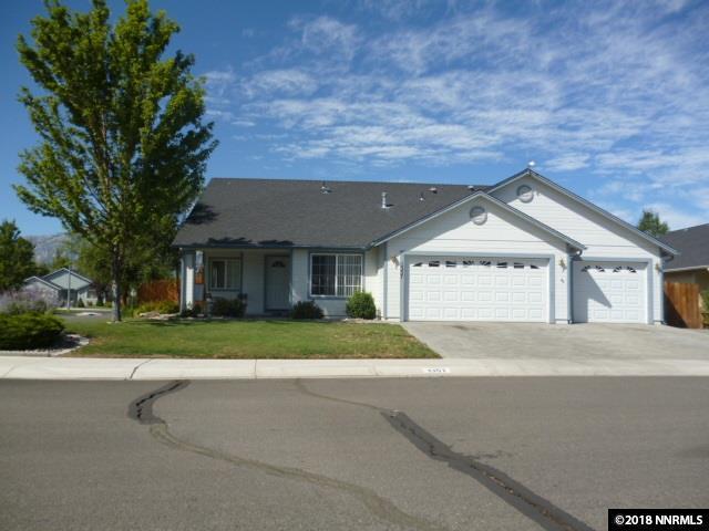 1357 Granborough, Gardnerville, NV 89410 (MLS #180006889) :: NVGemme Real Estate