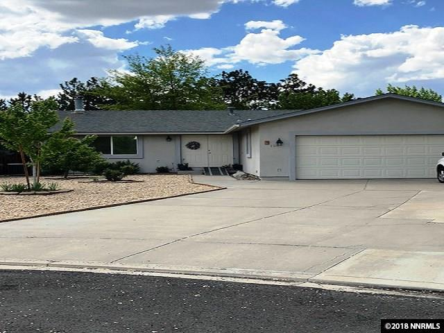 125 Tequilla, Sparks, NV 89441 (MLS #180006896) :: Chase International Real Estate