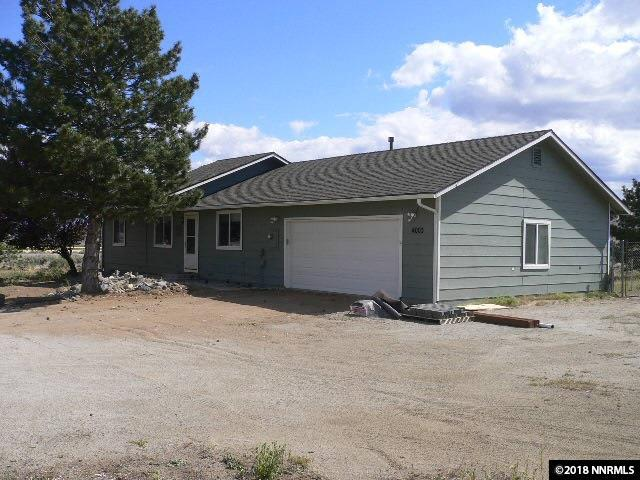 4003 Granite, Wellington, NV 89444 (MLS #180006907) :: RE/MAX Realty Affiliates
