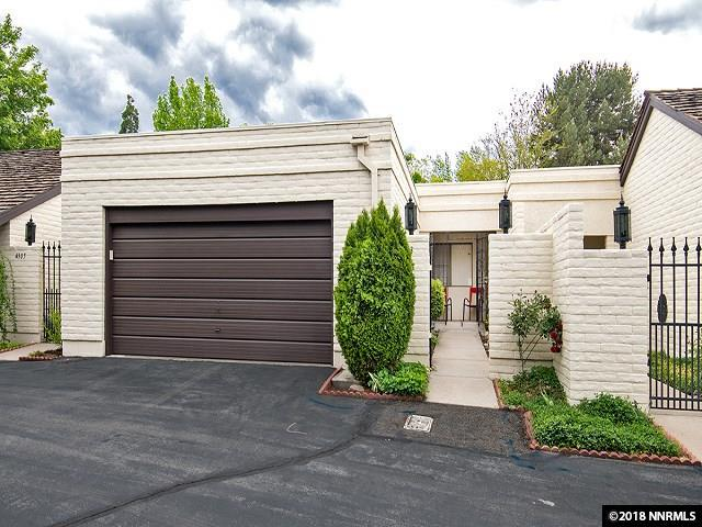 4903 W Lakeridge Terrace, Reno, NV 89509 (MLS #180006944) :: Ferrari-Lund Real Estate