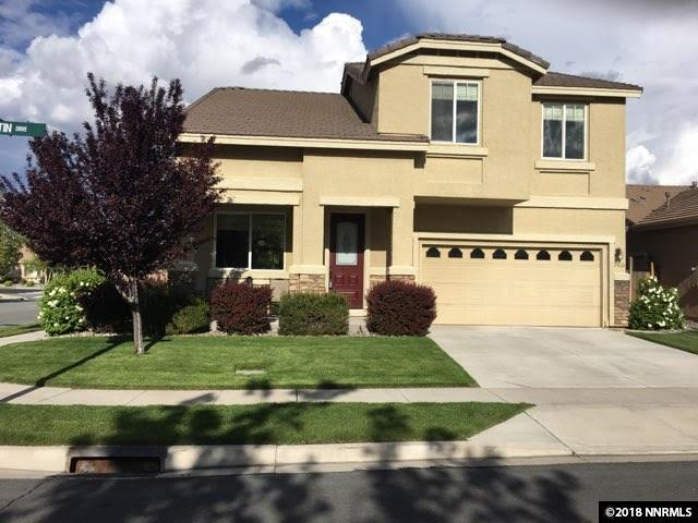 2460 Burtin Dr., Sparks, NV 89436 (MLS #180007007) :: Ferrari-Lund Real Estate