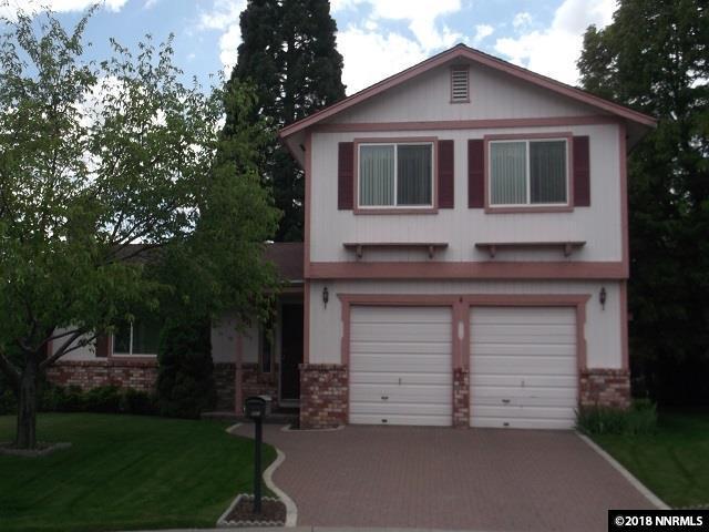 2931 Randolph Court, Reno, NV 89502 (MLS #180007021) :: Marshall Realty