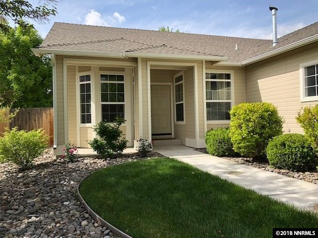 1409 S Marion Russell Court, Gardnerville, NV 89410 (MLS #180007038) :: RE/MAX Realty Affiliates
