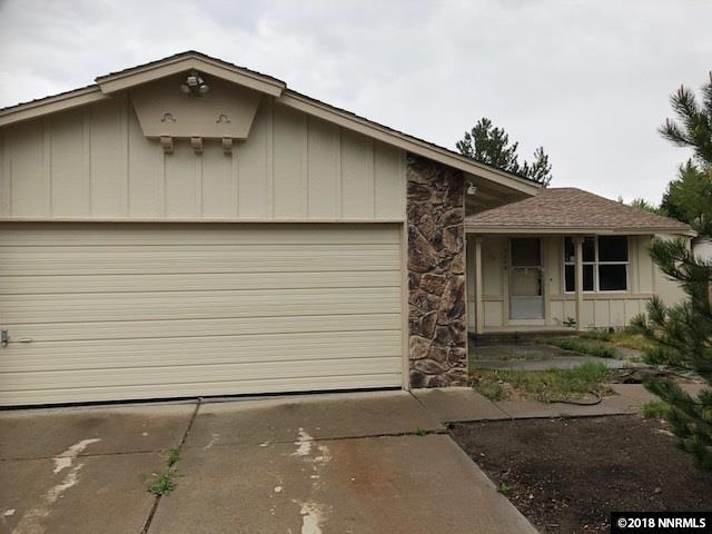 4505 Spring Drive, Reno, NV 89502 (MLS #180007142) :: Marshall Realty