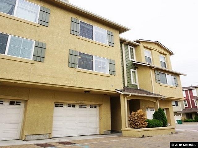 2992 Sage Mountain Lane, Sparks, NV 89431 (MLS #180007153) :: Ferrari-Lund Real Estate