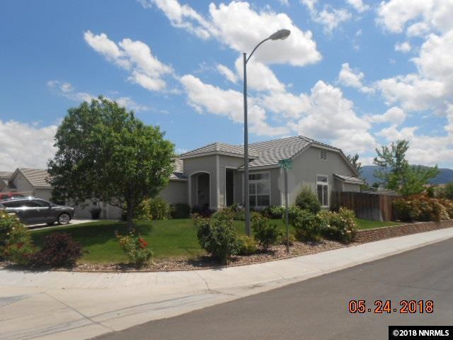 117 Elkhorn Drive, Dayton, NV 89403 (MLS #180007200) :: Harpole Homes Nevada