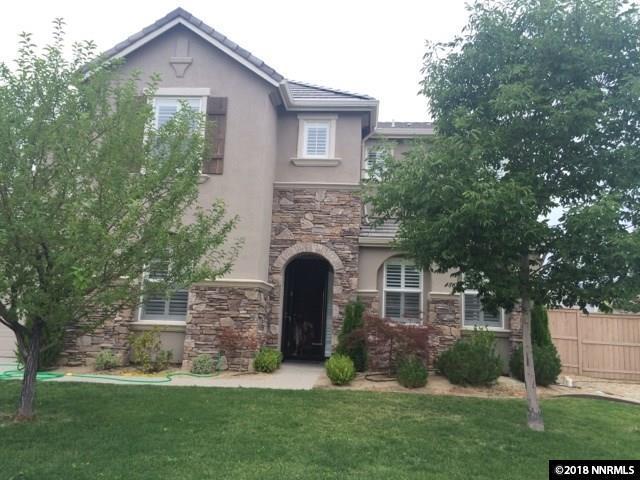 2740 Beach River Drive, Reno, NV 89521 (MLS #180007210) :: Ferrari-Lund Real Estate