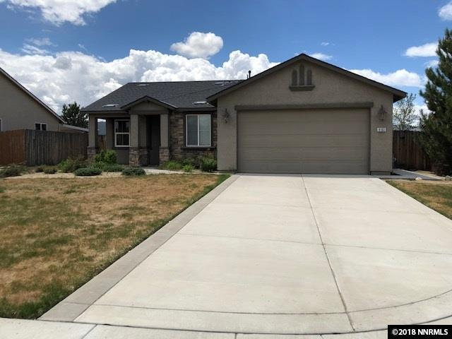 9193 Raytheon Ct., Reno, NV 89506 (MLS #180007244) :: Marshall Realty
