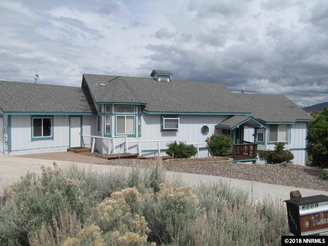 3667 Cindy's Trail, Carson City, NV 89705 (MLS #180007250) :: Joshua Fink Group