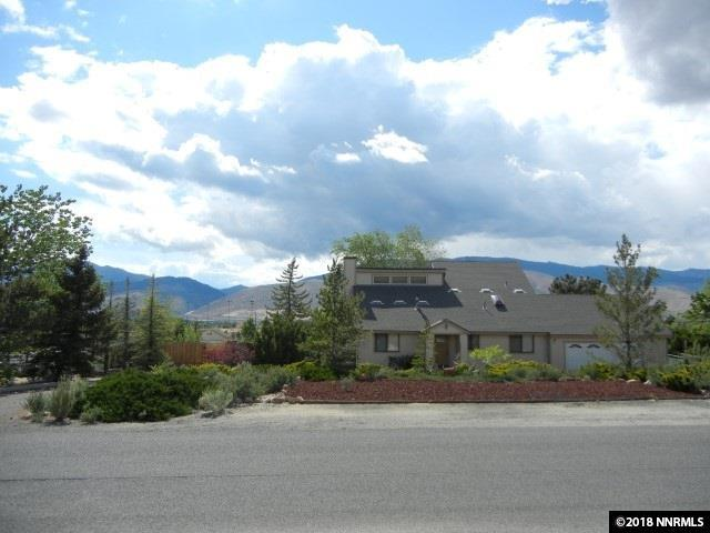 5290 Conte Drive, Carson City, NV 89701 (MLS #180007355) :: Harpole Homes Nevada