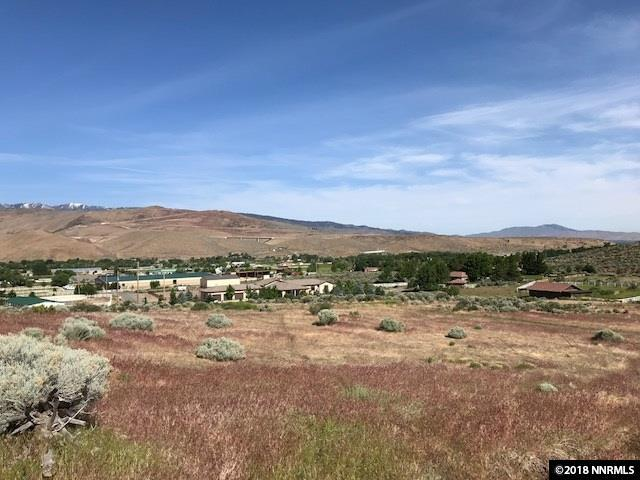 1267 Willomonte Rd, Reno, NV 89521 (MLS #180007732) :: Harcourts NV1