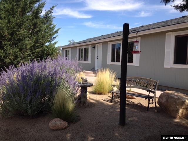 16150 Fetlock Drive, Reno, NV 89508 (MLS #180007940) :: Harpole Homes Nevada