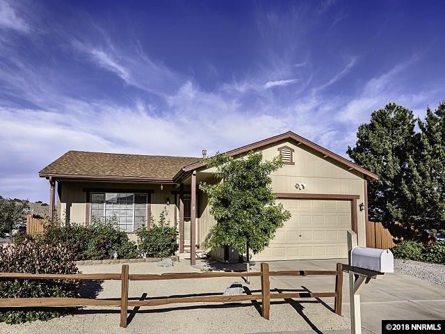 738 Renoir Dr., Sun Valley, NV 89439 (MLS #180008071) :: Marshall Realty