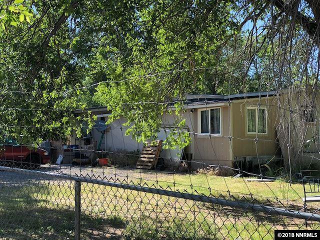 245 E 2nd Ave, Sun Valley, NV 89433 (MLS #180008229) :: Harpole Homes Nevada