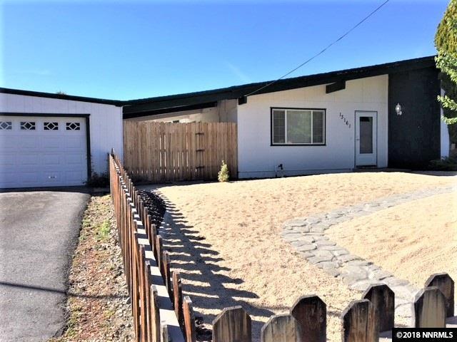 13161 Mount Logan, Reno, NV 89506 (MLS #180008691) :: Harpole Homes Nevada