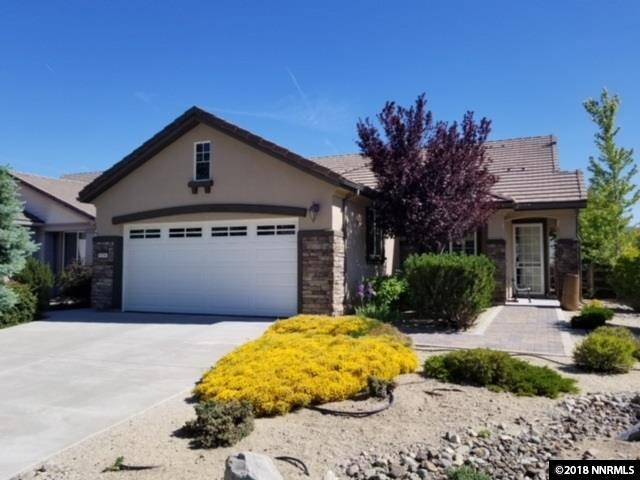 9290 Palmetto Court, Reno, NV 89523 (MLS #180008710) :: The Mike Wood Team