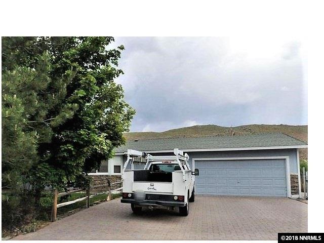3560 Siskin Drive, Reno, NV 89508 (MLS #180008730) :: Harpole Homes Nevada