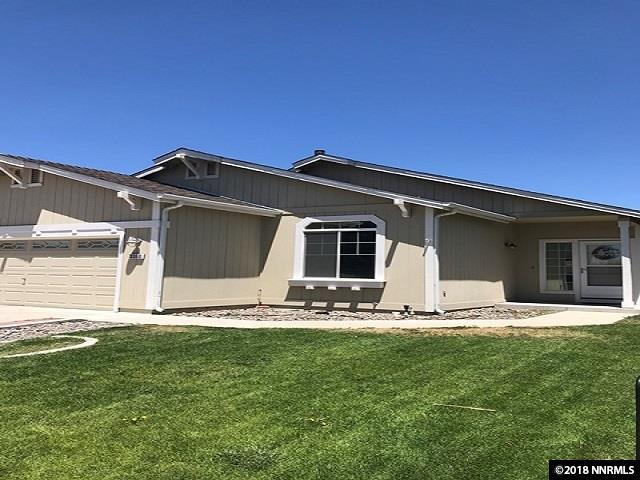 3360 Waterfield Drive, Sparks, NV 89434 (MLS #180008786) :: The Mike Wood Team