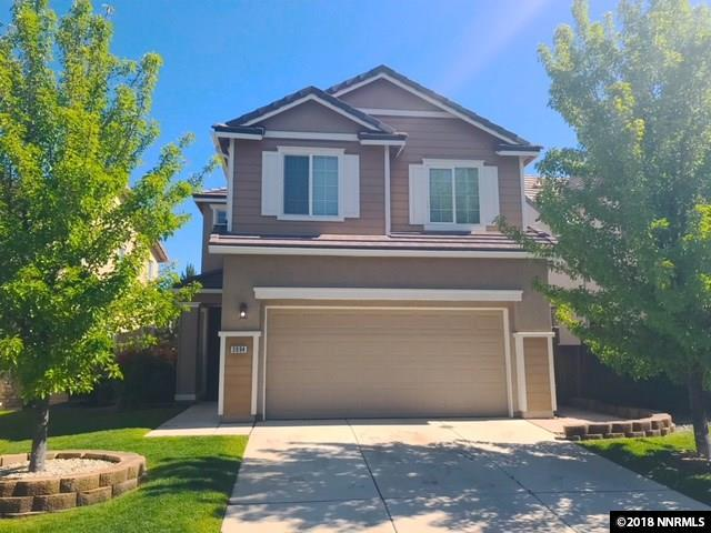 3894 Dominus, Sparks, NV 89436 (MLS #180008799) :: The Mike Wood Team