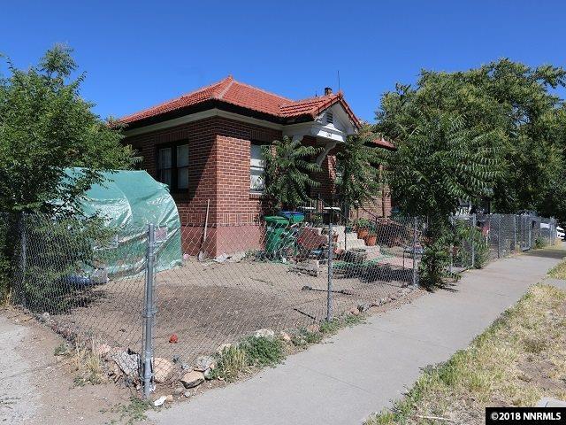 331 Locust, Reno, NV 89502 (MLS #180009056) :: Harcourts NV1