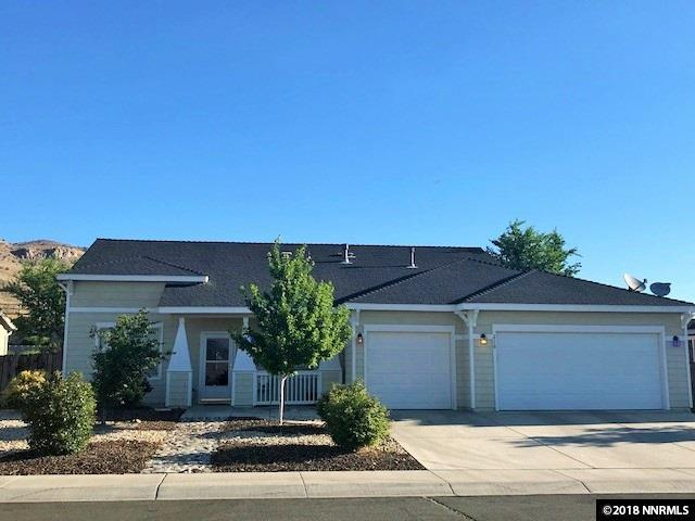 210 Crown Point Dr., Dayton, NV 89403 (MLS #180009549) :: Harcourts NV1