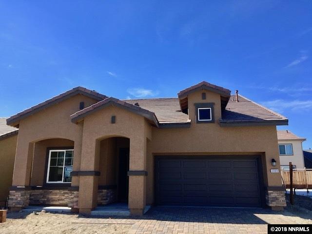3069 Honey Arbor Way, Sparks, NV 89436 (MLS #180010039) :: Ferrari-Lund Real Estate