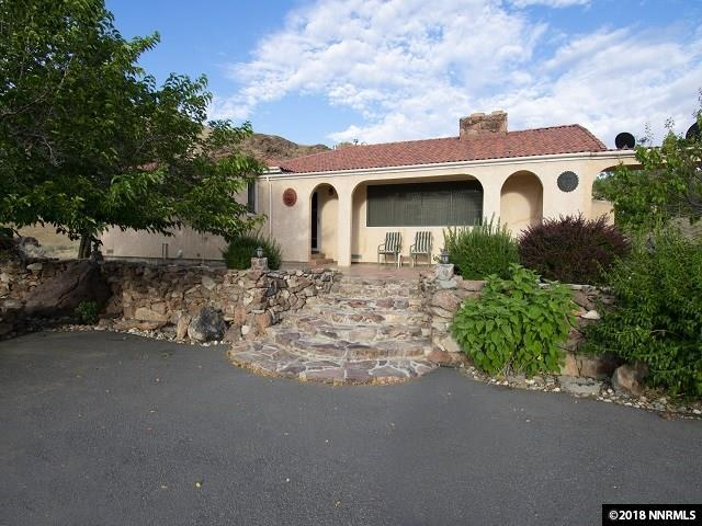 15300 Pyramid Way, Reno, NV 89510 (MLS #180010421) :: Mike and Alena Smith | RE/MAX Realty Affiliates Reno