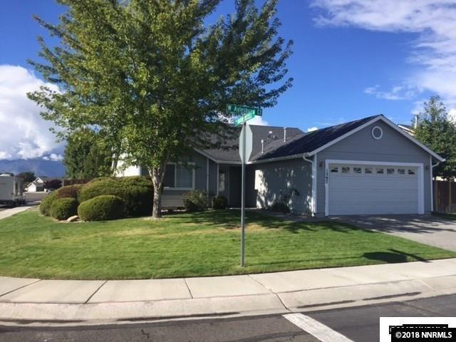 1307 W Aylesbury, Gardnerville, NV 89410 (MLS #180010474) :: NVGemme Real Estate