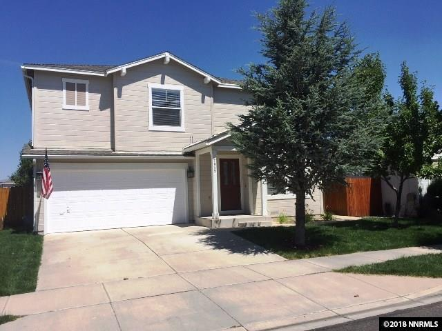 7845 Welsh, Reno, NV 89506 (MLS #180010484) :: Ferrari-Lund Real Estate