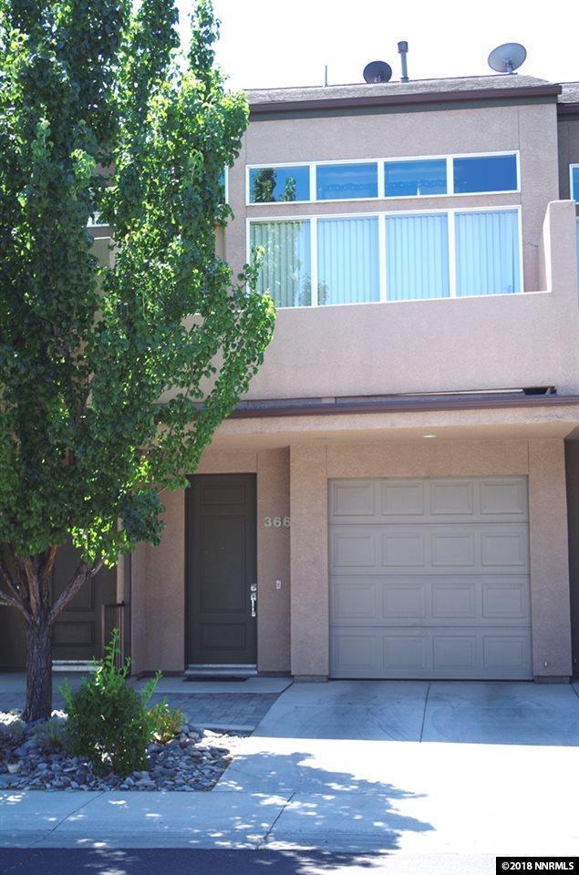 366 State, Reno, NV 89501 (MLS #180010521) :: Ferrari-Lund Real Estate