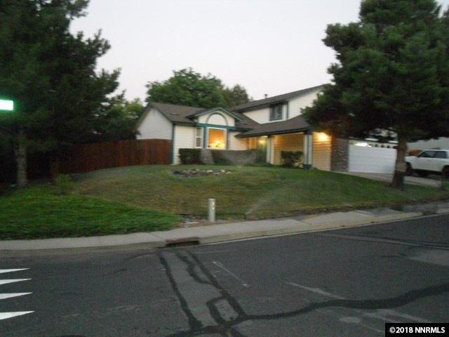 1798 Albright Ct., Reno, NV 89523 (MLS #180010555) :: Mike and Alena Smith | RE/MAX Realty Affiliates Reno