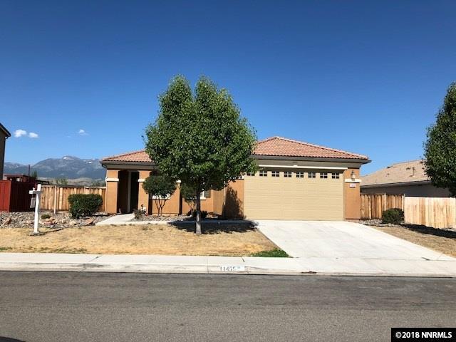 11455 Verazae Drive, Reno, NV 89521 (MLS #180010658) :: Harpole Homes Nevada