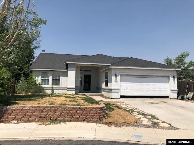 604 Windchase Ct., Dayton, NV 89403 (MLS #180011291) :: Mike and Alena Smith | RE/MAX Realty Affiliates Reno