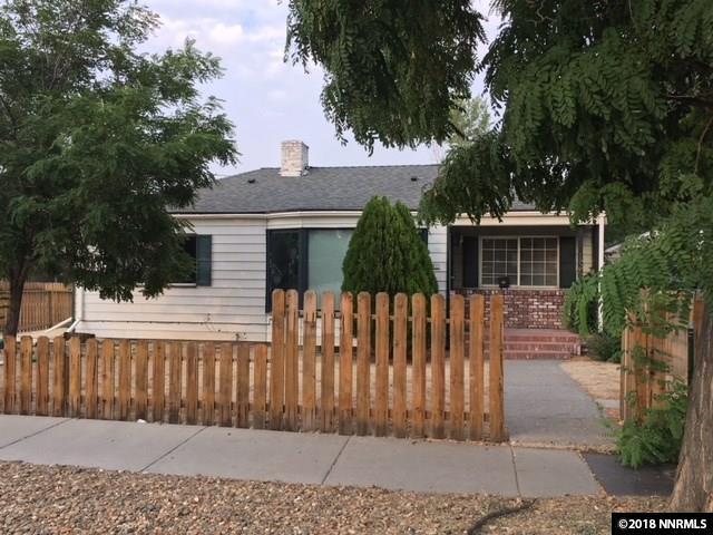 1080 Evans, Reno, NV 89512 (MLS #180011339) :: Mike and Alena Smith | RE/MAX Realty Affiliates Reno