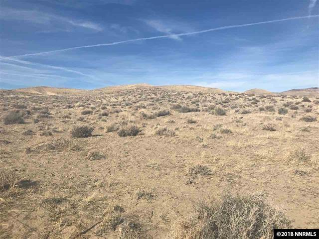 0 Arrowhead Rd, Stagecoach, NV 89429 (MLS #180011512) :: Mike and Alena Smith | RE/MAX Realty Affiliates Reno