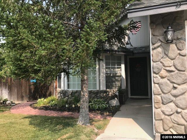 2303 Diane Drive, Carson City, NV 89701 (MLS #180011516) :: NVGemme Real Estate