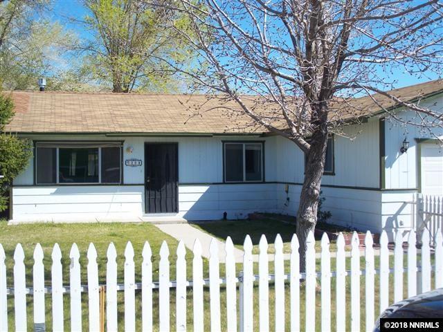 308 W Gardengate Way, Carson City, NV 89706 (MLS #180011646) :: NVGemme Real Estate