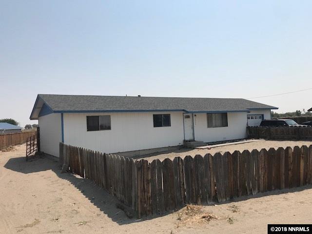 1246 Roberson Lane, Fallon, NV 89406 (MLS #180011655) :: Mike and Alena Smith | RE/MAX Realty Affiliates Reno