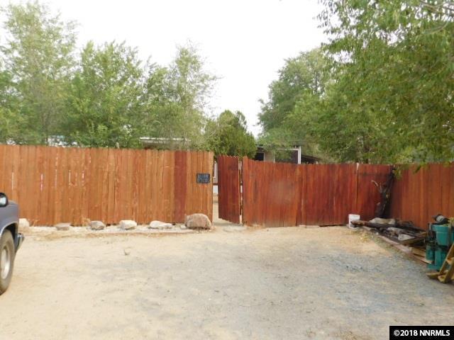 170 Spears Cir, Sun Valley, NV 89433 (MLS #180011675) :: Marshall Realty
