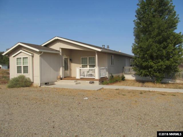 9445 Navajo Trail, Stagecoach, NV 89429 (MLS #180011950) :: Mike and Alena Smith | RE/MAX Realty Affiliates Reno