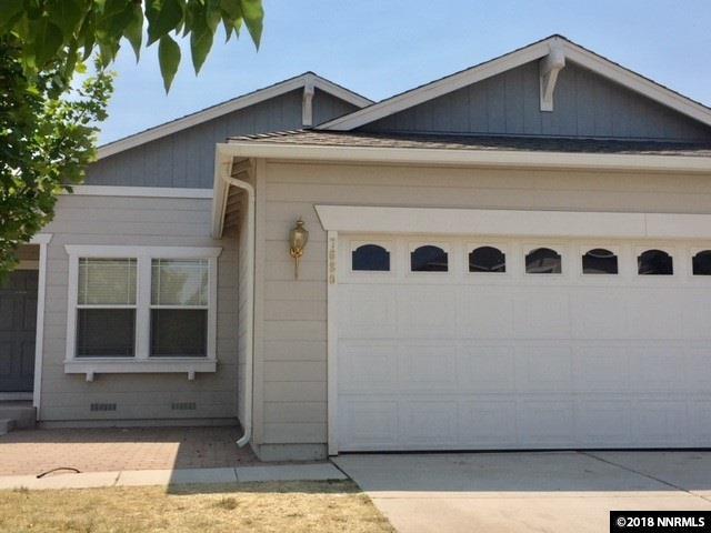 7680 Corso Street, Reno, NV 89506 (MLS #180012005) :: Chase International Real Estate
