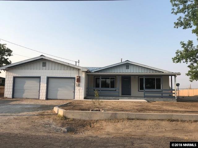 3375 Duane Drive, Fallon, NV 89406 (MLS #180012025) :: Mike and Alena Smith | RE/MAX Realty Affiliates Reno