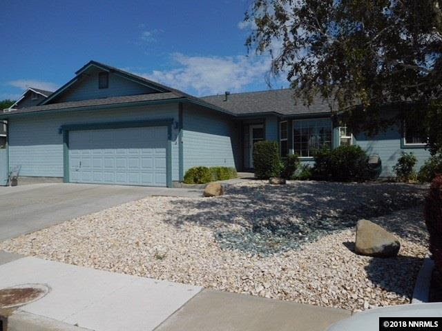 173 River Village Circle, Dayton, NV 89403 (MLS #180012175) :: The Mike Wood Team