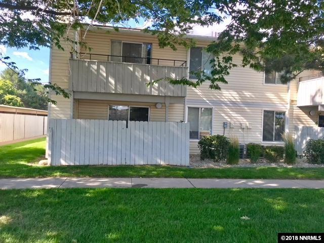 1527 Delucchi K, Reno, NV 89502 (MLS #180012195) :: The Heyl Group at Keller Williams
