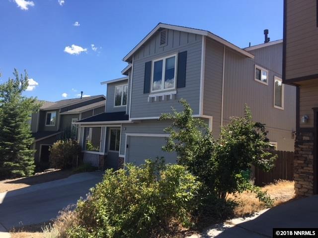 2417 Crestone, Reno, NV 89523 (MLS #180012343) :: NVGemme Real Estate