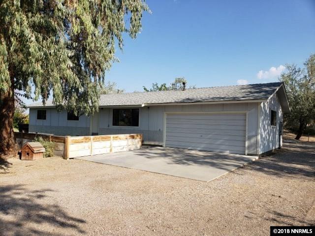 1950 Cherry, Fallon, NV 89406 (MLS #180012346) :: NVGemme Real Estate