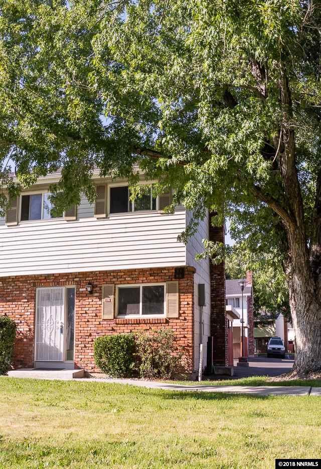 179 Smithridge Park, Reno, NV 89502 (MLS #180012473) :: Marshall Realty