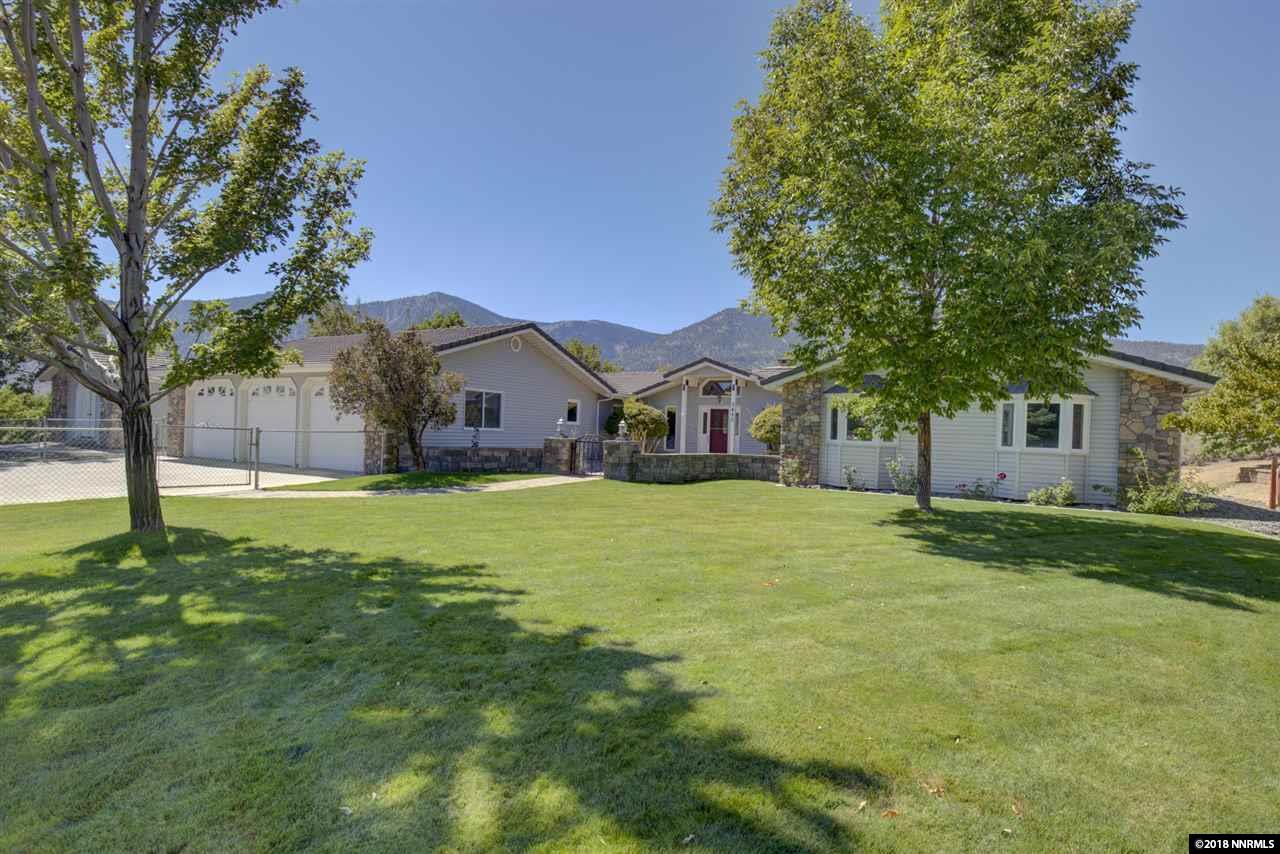 Like ... - 3450 Alpine View Ct., Carson City, NV 89705 (MLS #180013534