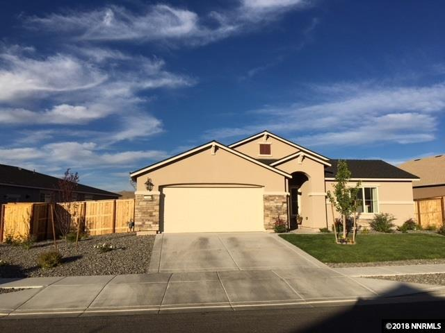 7384 Rutherford Drive, Reno, NV 89506 (MLS #180013720) :: Chase International Real Estate