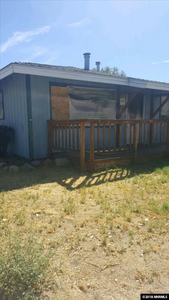 1425 Siskiyou Dr, Carson City, NV 89701 (MLS #180013748) :: Chase International Real Estate